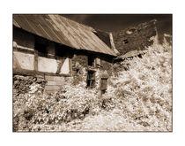 Bauernhaus-3 von Theo Broere