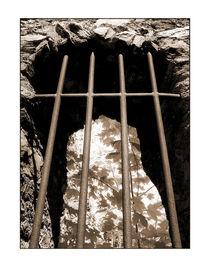 Gitter 2 von Theo Broere