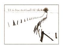 Winter 8 von Theo Broere