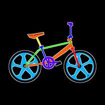 BMX by Vincent J. Newman