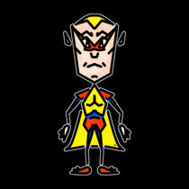 Superhero von Vincent J. Newman