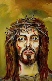 DIE LIEBE GOTTES-JESUS von Helmut Witkowitsch