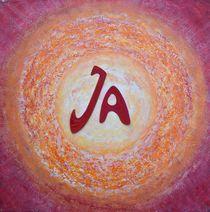 """""""JA"""" by Wolfram Schulz"""