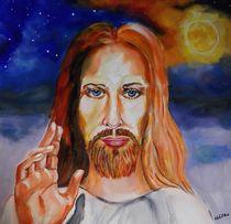 JESUS-DIE WAHRHEIT by Helmut Witkowitsch