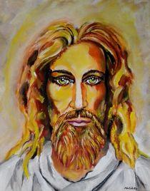 JESUS-DAS LEBEN 2 von Helmut Witkowitsch