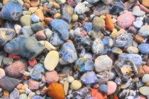 Bunte Steine von mario-s