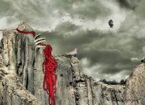 Der rote Faden VI von garrulus-glandarius
