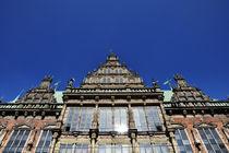 Rathaus Bremen by Thomas Schaefer