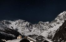 star sky by emanuele molinari