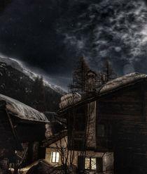 night calm von emanuele molinari