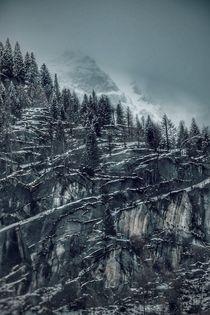 mountain fog von emanuele molinari