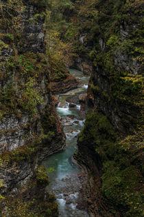 Canyon von Dennis Heidrich