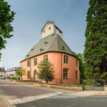 Burg Windeck-Heidesheim (6) von Erhard Hess