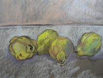 Quitten by Gregor Wiggert