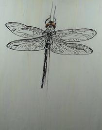 Libelle by Gregor Wiggert