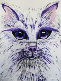 Lavender by Dawn Siegler