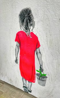 Freie Gedanken in Planten u. Blomen by Stefan Wehmeyer