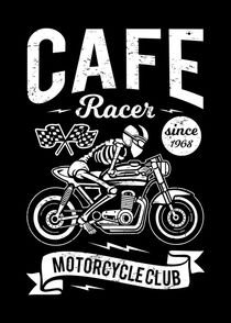 Cafe racer by durro