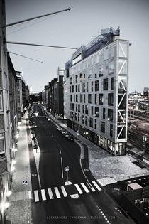 Stockholm twilight von zimmerman-alek