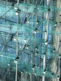 Fassadenglas // Glass facade von zimmerman-alek