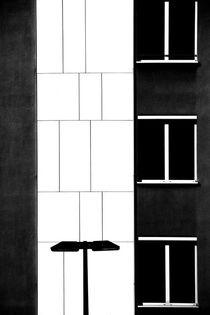 Wohnkontraste by Bastian  Kienitz