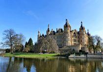 Schweriner Schloss by maja-310