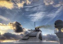 Traumschiff - Wolkentraum von Stefan Wehmeyer