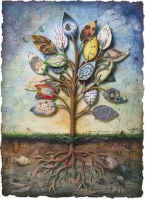 Piper's Tree by jwstewart