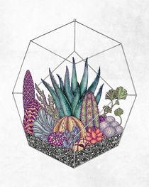Love cacti von thenewblack design