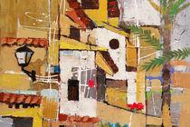 Aldea Jacinto Benavente by arte-costa-blanca