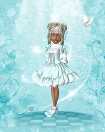 Dreamgirl von Conny Dambach