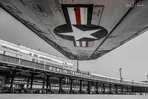 Berlin Tempelhof by Jens L. Heinrich