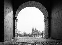 Das Tor zur Stadt von micha-trillhaase-fotografie