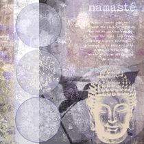 Namaste von carmenvaro-fotografie