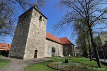 Petruskirche Vorsfelde Wolfsburg by Jens L. Heinrich