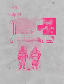 Pink Nihilist II von paulprinzip