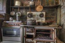 Kitchen Time  von Susanne  Mauz
