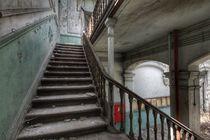 Stairway to V von Susanne  Mauz