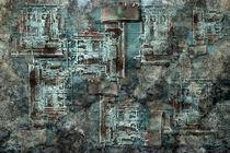 Fossile Maschinen von garrulus-glandarius