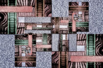 Zündnadelbüchsen auf dem Teppich 3 von garrulus-glandarius