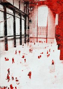 Tate Modern_05 von Berit Opelt