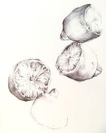 Zitronentanz von Chiara Sarto