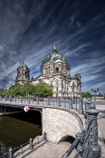 Berliner Dom by photoart-hartmann