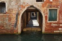 // Venedig - Torblick // by Moritz Sewald