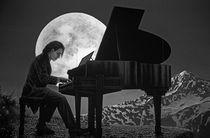 Piano Man by Jim Corwin
