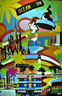 Florida-Reklame-Kunst by assy