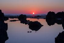 Barricane Beach von Pete Hemington
