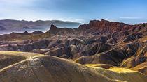 Höllen Wanderung - Death Valley N.P. von Klaus Tetzner
