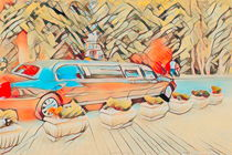 Stretchlimousine by mario-s