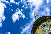 Bavaria Skyes von Mariano von Plocki